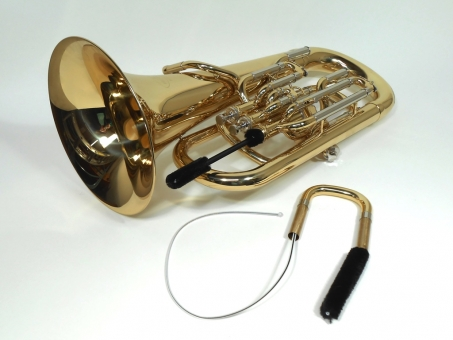 HW Brass-Saver Bariton Set