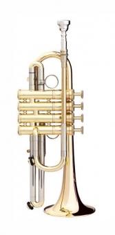 Eb-Trumpet J-492