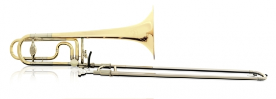 Trombon Tenor Sib/Fa J-51
