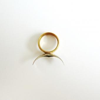 HTK TH/Bariton Ring breit